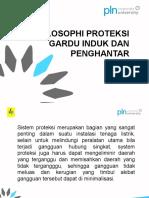 Filosophi Proteksi GI & Pht. Tha