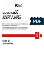 Citroën Jumper 2006_Manual de Taller-Español