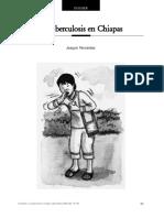 Tbp en Chiapas