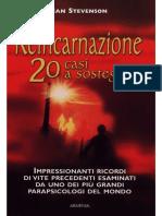 Reincarnazione 20 Casi a Sostegno i.stevenson