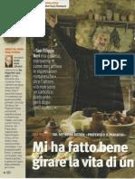 """TV Sorrisi e Canzoni """"Preferisco il Paradiso"""""""