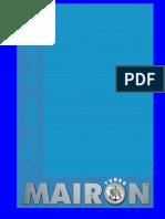 19 1 Mairon Tubes