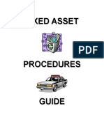 Fixed Assets Guide