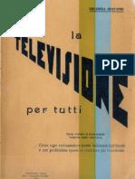 La televisione per tutti.pdf