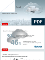 BICS Overview Cloud Computing and Target Market