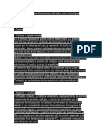 Los Factores de Diseño Típicamente Utilizados