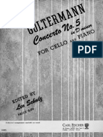 Goltermann, Georg - Cello Concerto No.5, Op.76 (complete pf score).pdf