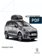 Peugeot 5008 Accessories Brochure Dec16.142077