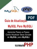 Guia Mysql Para Mysqli