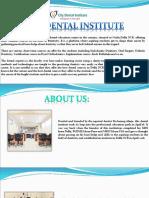Best Dental Course in Delhi-NCR