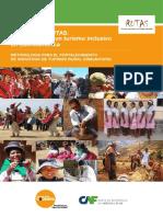 CODESPA (abcd) PROGRAMA RUTAS- La apuesta por un turismo inclusivo en Latinoamérica