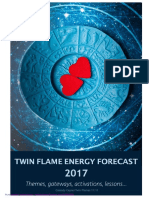 Twin Flame 1111 Forecast