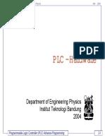 02 - PLC - Hardware