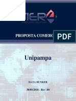 Bunker Tier4 Unipampa