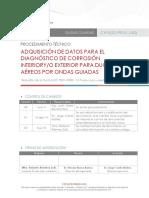 ArchivoCYP-EOG-PRT-01 Adquisición Datos Para Diagnóstico de Corrosión Interior Y-o Exterior Por Ondas Guiadas