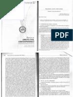 MOREIRA ALVES, J. C. Universidade, Cultura e Direito Romano [Complementar]