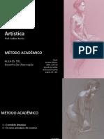 AULA 05-T1-Curso de Desenho Anatomia Artistica- Galber Rocha - 2016