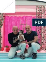 Article sur Pierre et Gilles au MuMa Le Havre - Revue culturelle 2017&PLUS n°14
