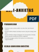 ANTI Anxietas