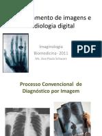 Processamento de imagens e Radiologia digital1.ppt