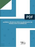 Normas Academicas UESC
