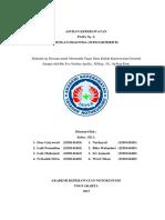 LAPORAN PENDAHULUAN OSTEOARTHRITIS.docx