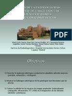 Patología de las glándulas salivales