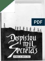 Afonso de Santa Cruz - Despistou mil secretas - Pe. Miguel Pró, 1891 - 1927.pdf