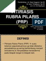 205820226 Pityriasis Rubra Pilaris PRP