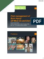 First management of Burn Injury - dr Rosadi.pdf