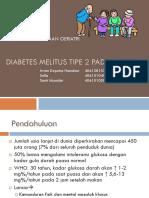 Referat Diabetes Mellitus