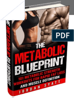 The Metabolic Blueprint