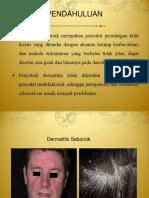 244591086 Dermatitis Seboroik Ppt