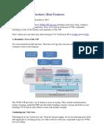 NVMe VIP Architecture