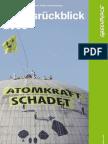 Greenpeace-Jahresrückblick 2009