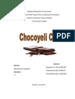 Mi Empresa Chocoyeli C.A