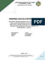 Ingenieria Del Proyecto Módulo i