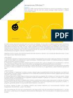 Cómo manejar conversaciones difíciles....pdf