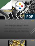 Steel Palace Final