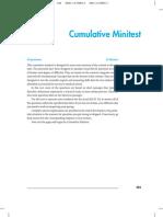 MGH CP Minitest