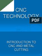 CNC Presentation