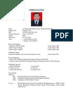 Model Booklet (Wahyu)