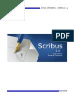 Scribus Documentacion Curso Completa Version1-4