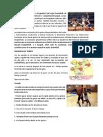 El Baloncesto