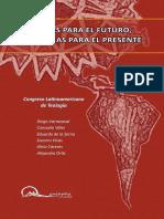 Amerindia - Semillas Para El Futuro, Tareas Para El Presente (Ulltima Version)