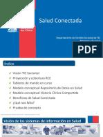 PPT Expohospital 2015 Rodrigo Castro
