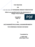 A Manual of Insight Meditation Vol 1 Part 2(1).pdf