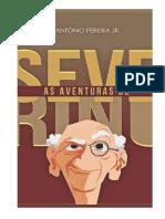 As Aventuras de Severino (Degustação dos 7 primeiros capitulos).
