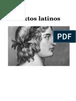 0. Textos Latinos