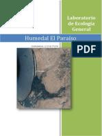 Informe Sobre Humedales
